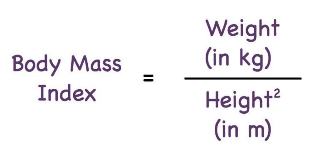 bmı calculation