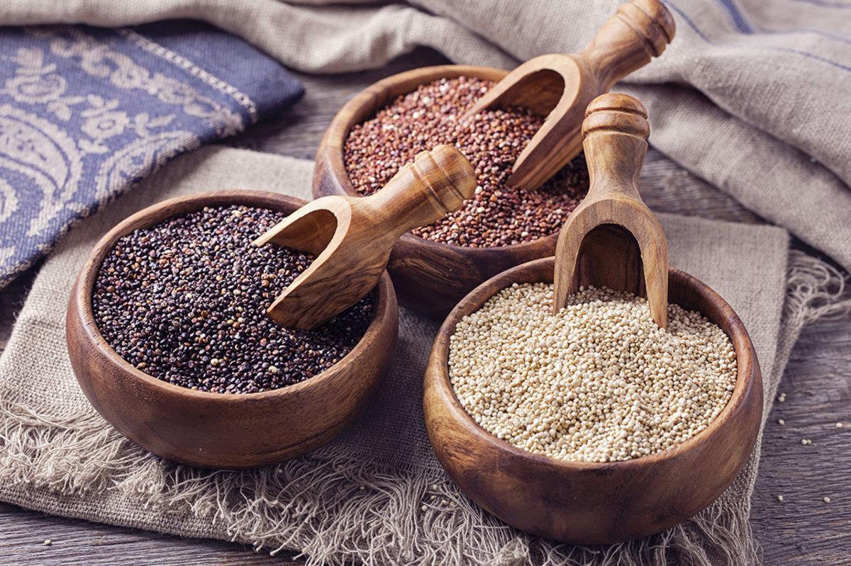 food quinoa