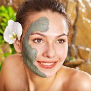 Clay mask for all skin