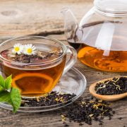 Black tea harms and benefits