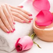 tips for nail care at home
