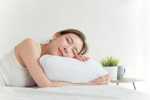 Change your pillowcase often