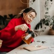 herbal teas for constipation